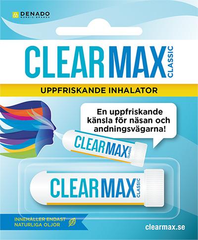 ClearMax Classic