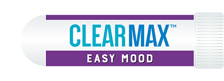 ClearMax Scents Easy Mood inhalator